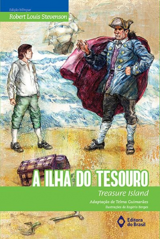 ILHA DO TESOURO, A TREASURE ISLAND